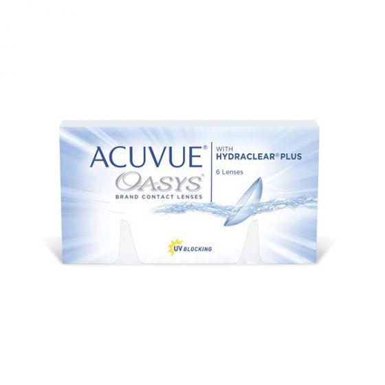 Acuvue Oasys 6pack